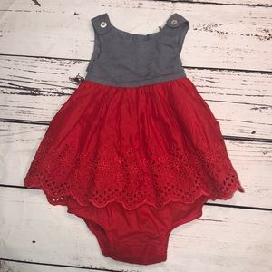 Other - Baby GAP dress